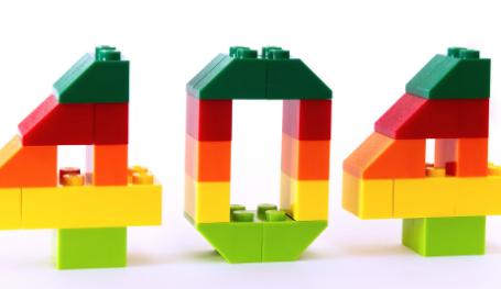网站建设中设置404跳转页面的重要性以及相关知识